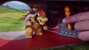 Super Mario Deluxe Bowser's Castle Playset TV Spot, 'Still on the Market' - Thumbnail 6