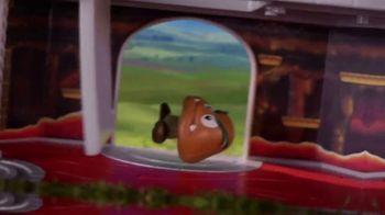 Super Mario Deluxe Bowser's Castle Playset TV Spot, 'Still on the Market' - Thumbnail 7