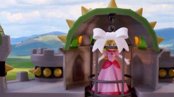 Super Mario Deluxe Bowser's Castle Playset TV Spot, 'Still on the Market' - Thumbnail 8