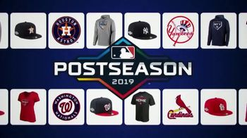 MLB Shop TV Spot, '2019 Postseason: Apparel' - Thumbnail 8