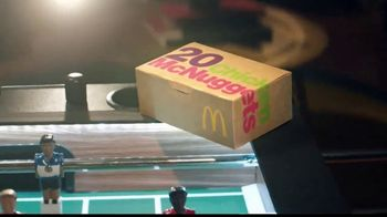 McDonald's 20-Piece Chicken McNuggets TV Spot, 'Jimmy the Spinner: McDelivery' - Thumbnail 4