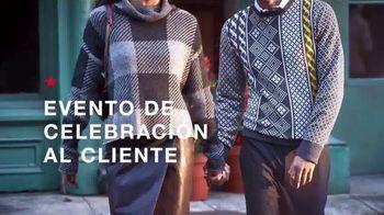 Macy's Evento de Celebración al Cliente TV Spot, 'Ropa de otoño' [Spanish] - Thumbnail 2