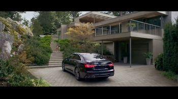 2019 Audi A6 TV Spot, 'Winchester' [T1] - Thumbnail 1