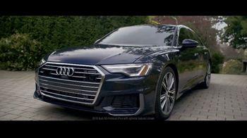 2019 Audi A6 TV Spot, 'Winchester' [T1] - Thumbnail 4
