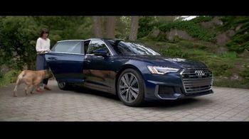 2019 Audi A6 TV Spot, 'Winchester' [T1] - Thumbnail 7
