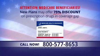 MedicareAdvantage.com TV Spot, 'Changes to Medicare' - Thumbnail 1
