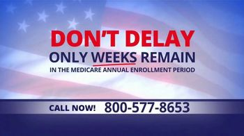 MedicareAdvantage.com TV Spot, 'Changes to Medicare' - Thumbnail 3