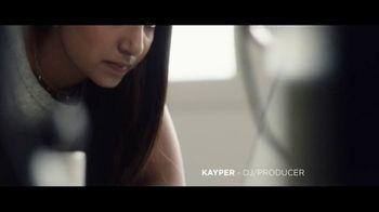 2019 Jaguar F-PACE TV Spot, 'The New Faces of Jaguar: Kayper & Jimmy' [T2] - Thumbnail 1