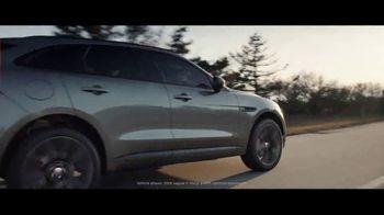2019 Jaguar F-PACE TV Spot, 'The New Faces of Jaguar: Kayper & Jimmy' [T2] - Thumbnail 5