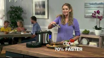 Emeril Lagasse Pressure AirFryer TV Spot, 'Like Having Emeril in Your Kitchen'