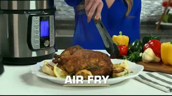 Emeril Lagasse Pressure AirFryer TV Spot, 'Like Having Emeril in Your Kitchen' - Thumbnail 4
