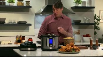 Emeril Lagasse Pressure AirFryer TV Spot, 'Like Having Emeril in Your Kitchen' - Thumbnail 6