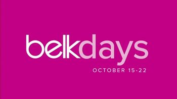 Belk Days TV Spot, 'Rampage Boots and Luggage' - Thumbnail 2