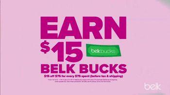 Belk Days TV Spot, 'Over 500 Doorbusters' - Thumbnail 5