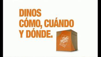 The Home Depot TV Spot, 'Entrega urgente el mismo día' [Spanish] - Thumbnail 10
