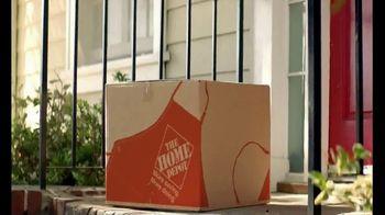 The Home Depot TV Spot, 'Entrega urgente el mismo día' [Spanish] - Thumbnail 8