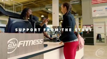24 Hour Fitness TV Spot, 'Endless Inspiration' - Thumbnail 2