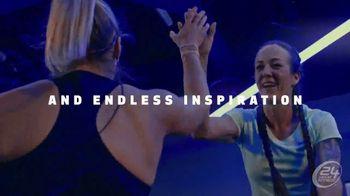 24 Hour Fitness TV Spot, 'Endless Inspiration' - Thumbnail 5