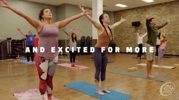 24 Hour Fitness TV Spot, 'Endless Inspiration' - Thumbnail 8