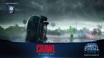 DIRECTV Cinema TV Spot, 'Crawl' - Thumbnail 1