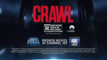 DIRECTV Cinema TV Spot, 'Crawl' - Thumbnail 10