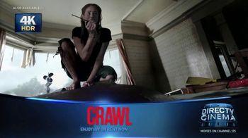 DIRECTV Cinema TV Spot, 'Crawl' - Thumbnail 2