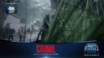 DIRECTV Cinema TV Spot, 'Crawl' - Thumbnail 4
