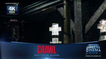 DIRECTV Cinema TV Spot, 'Crawl' - Thumbnail 5