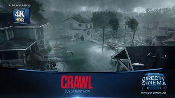 DIRECTV Cinema TV Spot, 'Crawl' - Thumbnail 6