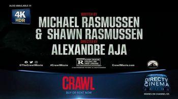 DIRECTV Cinema TV Spot, 'Crawl' - Thumbnail 8