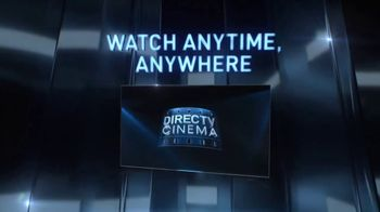 DIRECTV Cinema TV Spot, 'Crawl' - Thumbnail 9
