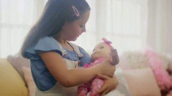 Luvabella Newborn TV Spot, 'Disney Junior: Taking Care of Each Other' - Thumbnail 2