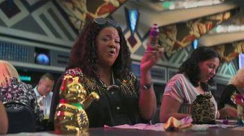 Foxwoods Resort Casino TV Spot, 'Do Your Thing' - Thumbnail 4