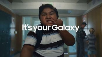 Samsung Galaxy TV Spot, \'Yadada\' Song by Benjamin Earl Turner