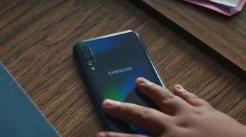 Samsung Galaxy TV Spot, 'Yadada' Song by Benjamin Earl Turner - Thumbnail 2