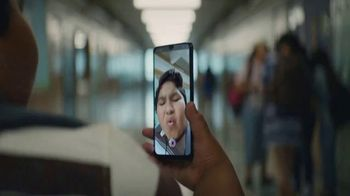Samsung Galaxy TV Spot, 'Yadada' Song by Benjamin Earl Turner - Thumbnail 8