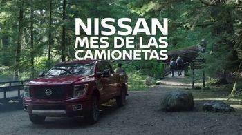 Nissan Mes de las Camionetas TV Spot, 'Hazlo siempre al máximo' [Spanish] [T2] - Thumbnail 3