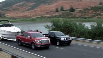 Nissan Mes de las Camionetas TV Spot, 'Hazlo siempre al máximo' [Spanish] [T2] - Thumbnail 4