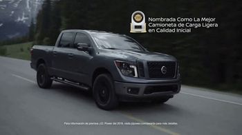 Nissan Mes de las Camionetas TV Spot, 'Hazlo siempre al máximo' [Spanish] [T2] - Thumbnail 5