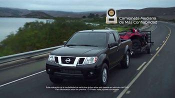 Nissan Mes de las Camionetas TV Spot, 'Hazlo siempre al máximo' [Spanish] [T2] - Thumbnail 6