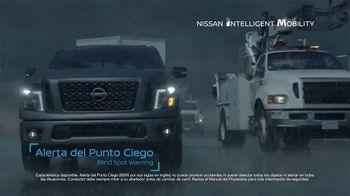 Nissan Mes de las Camionetas TV Spot, 'Hazlo siempre al máximo' [Spanish] [T2] - Thumbnail 7