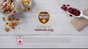 California Walnuts TV Spot, 'Life Isn't Always Simple: Clearance' - Thumbnail 6