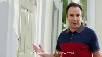 Amica Mutual Insurance Company TV Spot, 'Confiado' [Spanish] - Thumbnail 2