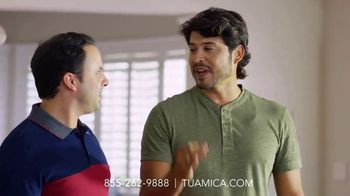 Amica Mutual Insurance Company TV Spot, 'Confiado' [Spanish] - Thumbnail 4
