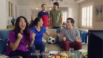 Amica Mutual Insurance Company TV Spot, 'Confiado' [Spanish] - Thumbnail 5