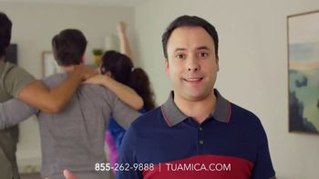 Amica Mutual Insurance Company TV Spot, 'Confiado' [Spanish] - Thumbnail 6