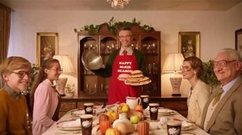 McDonald's McRib TV Spot, 'Celebra' [Spanish]