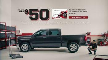 Big O Tires TV Spot, 'Porta Potty: $50 Rebate' - Thumbnail 10