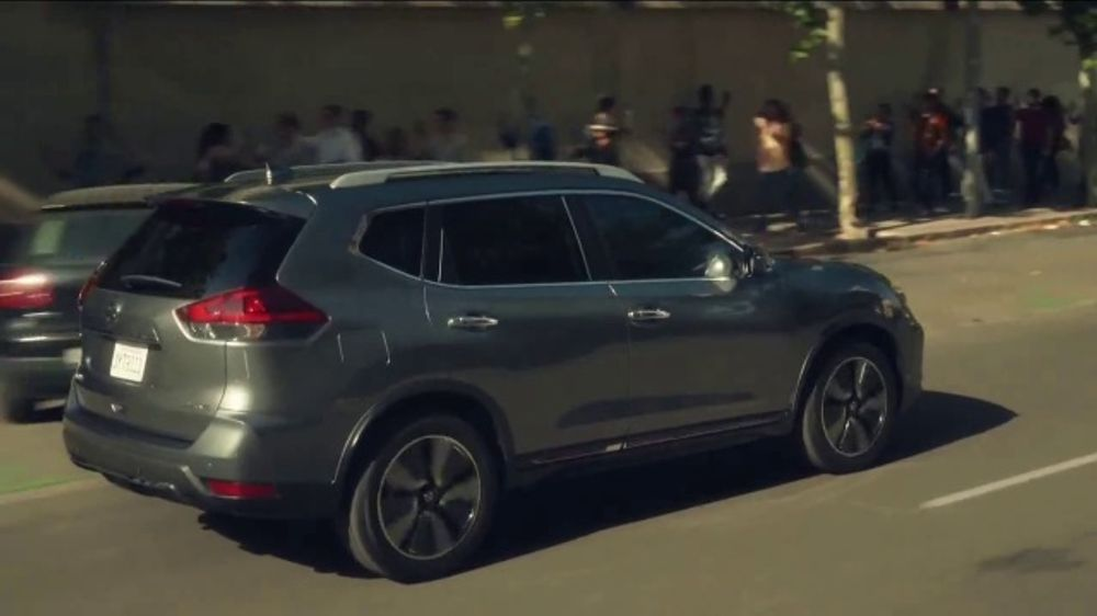 2020 Nissan Rogue TV Commercial, 'Spanglish' [Spanish] [T2 ...