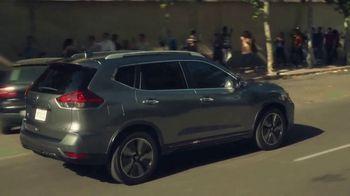 2020 Nissan Rogue TV Spot, 'Spanglish' [Spanish] [T2] - Thumbnail 3